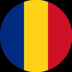 Coronavirus stats in Romania