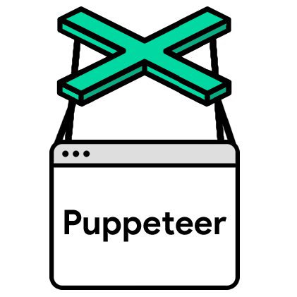 Example Puppeteer